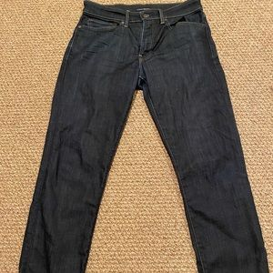 Lucky brand jeans 32